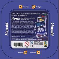 REXhry Hanabi CZ plechová krabička 3