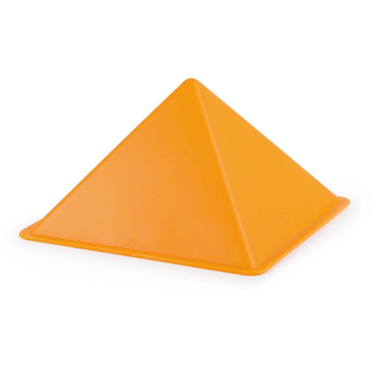 Hape Bábovička pyramida velká