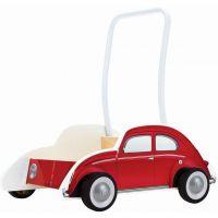 Hape Chodítko auto Brouk červené