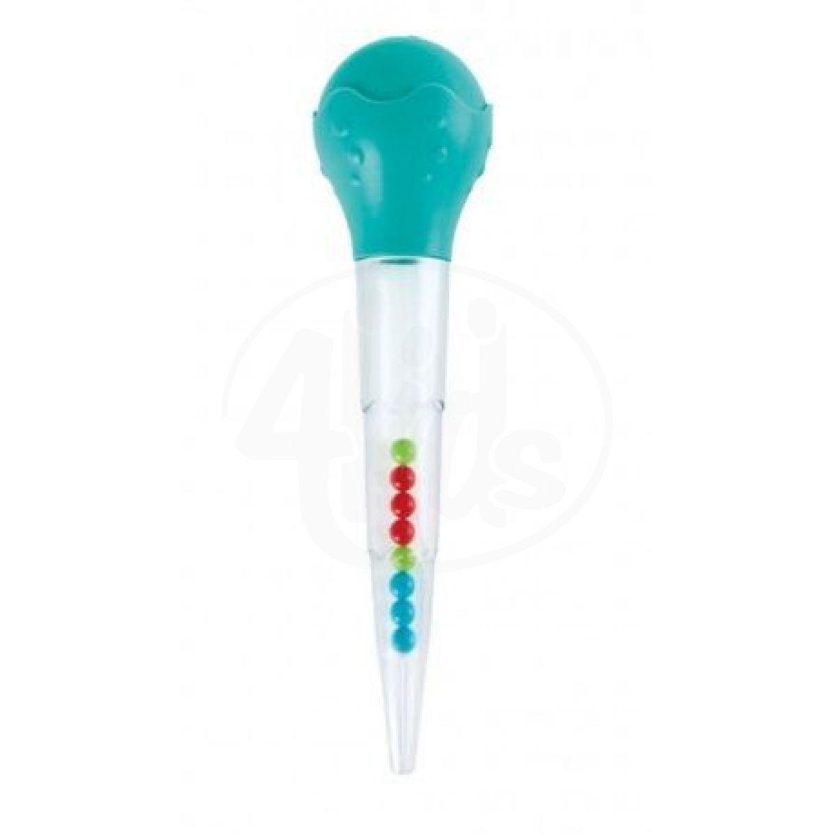 Hape Hračky do vody stříkací pipety zelená
