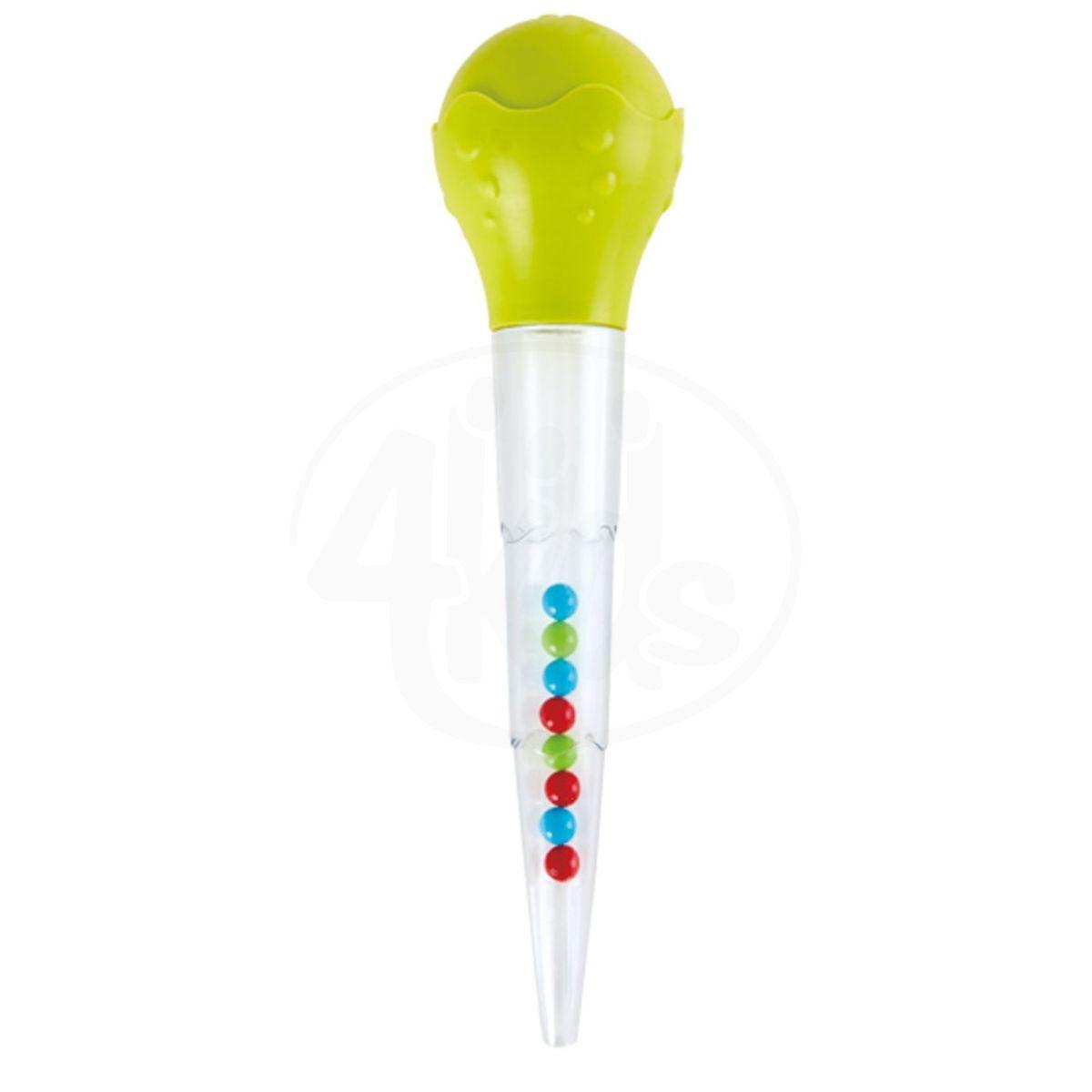 Hape Hračky do vody stříkací pipety žlutá