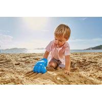 Hape Hračky na písek Velká tlapa modrá 2