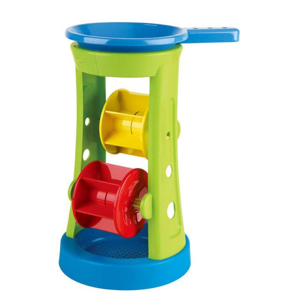 Hape Hračky na písek Vodní mlýn