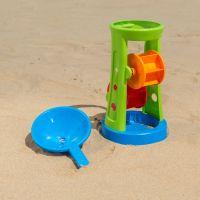 Hape Hračky na písek Vodní mlýn 3