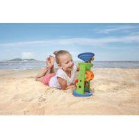 Hape Hračky na písek Vodní mlýn 4