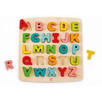 Hape Puzzle s Abecedou