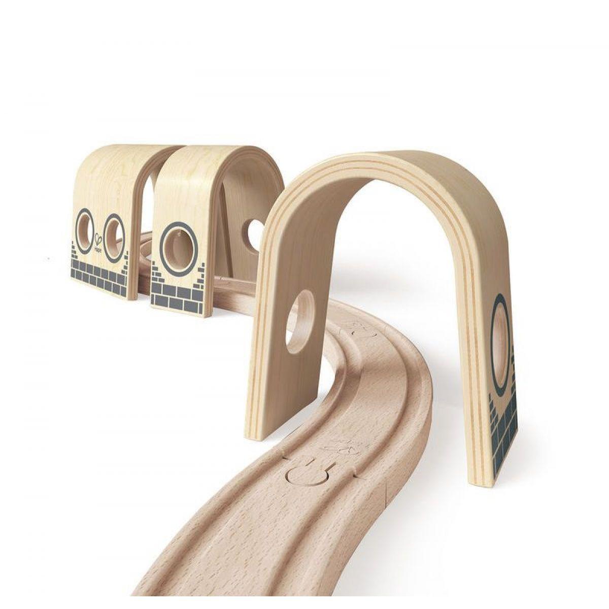 Hape Trojitý tunel