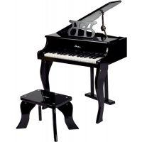 Hape Velké piano černé