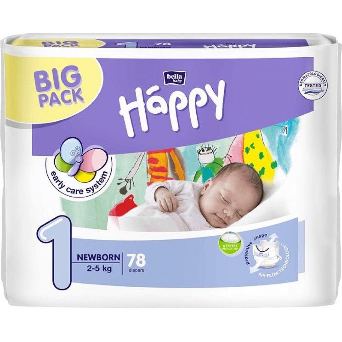 Happy plenky New Born 78ks
