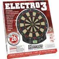 Harrows Electro 3 Elektronický terč 2