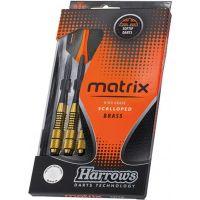 Harrows Šipky Soft Matrix 14 g K