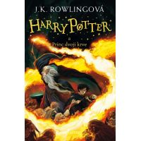 Harry Potter a princ dvojakej krvi
