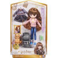 Spin Master Harry Potter Módnu bábika Hermiona s doplnkami 20 cm