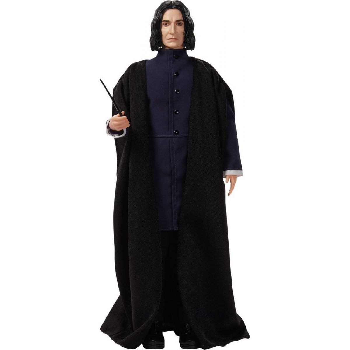 Harry Potter profesor Snape bábika