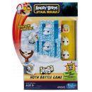 Společenská hra Angry Birds Jenga - Hoth 2