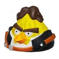 Hasbro Angry Birds Natahovací míček s terčem - Han Solo 2