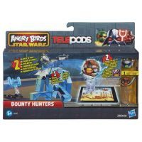 Angry Birds hrací sada Telepods s figurkami - Bounty Hunters 2