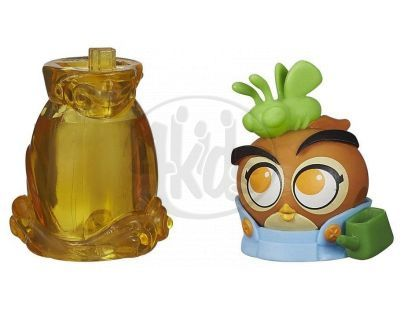 Hasbro Angry Birds Telepods Stella figurka s teleportem - Dahlia