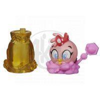 Hasbro Angry Birds Telepods Stella figurka s teleportem - Stella