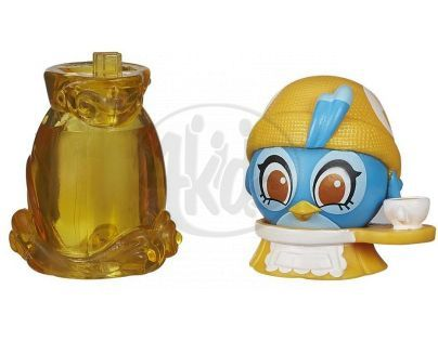 Hasbro Angry Birds Telepods Stella figurka s teleportem - Willow