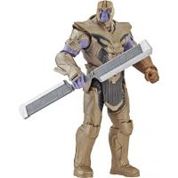 Hasbro Avengers 15cm Deluxe figurka Thanos