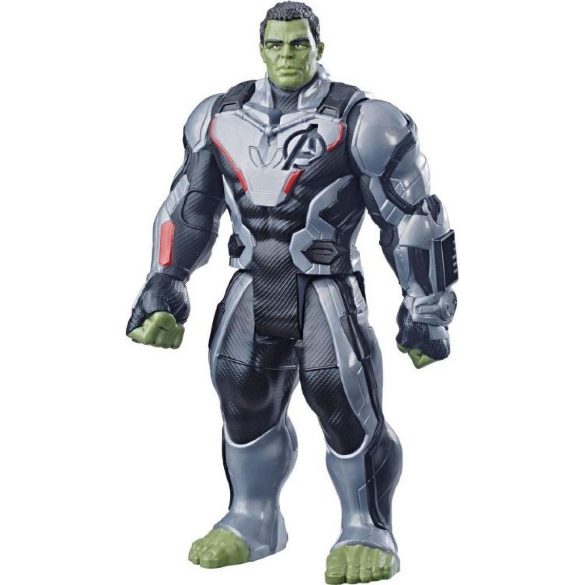 Hasbro Avengers 30 cm figurka Hulk