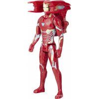 Hasbro Avengers 30 cm figurka Power Pack IM