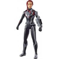 Hasbro Avengers 30 cm figurka Titan hero Black Widow