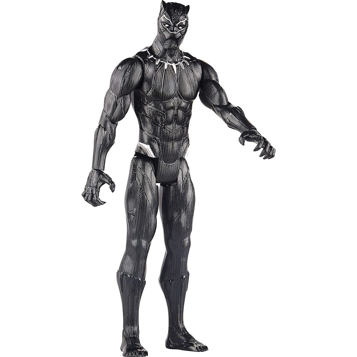 Hasbro Avengers 30 cm figurka Titan hero Innovation Black Panther
