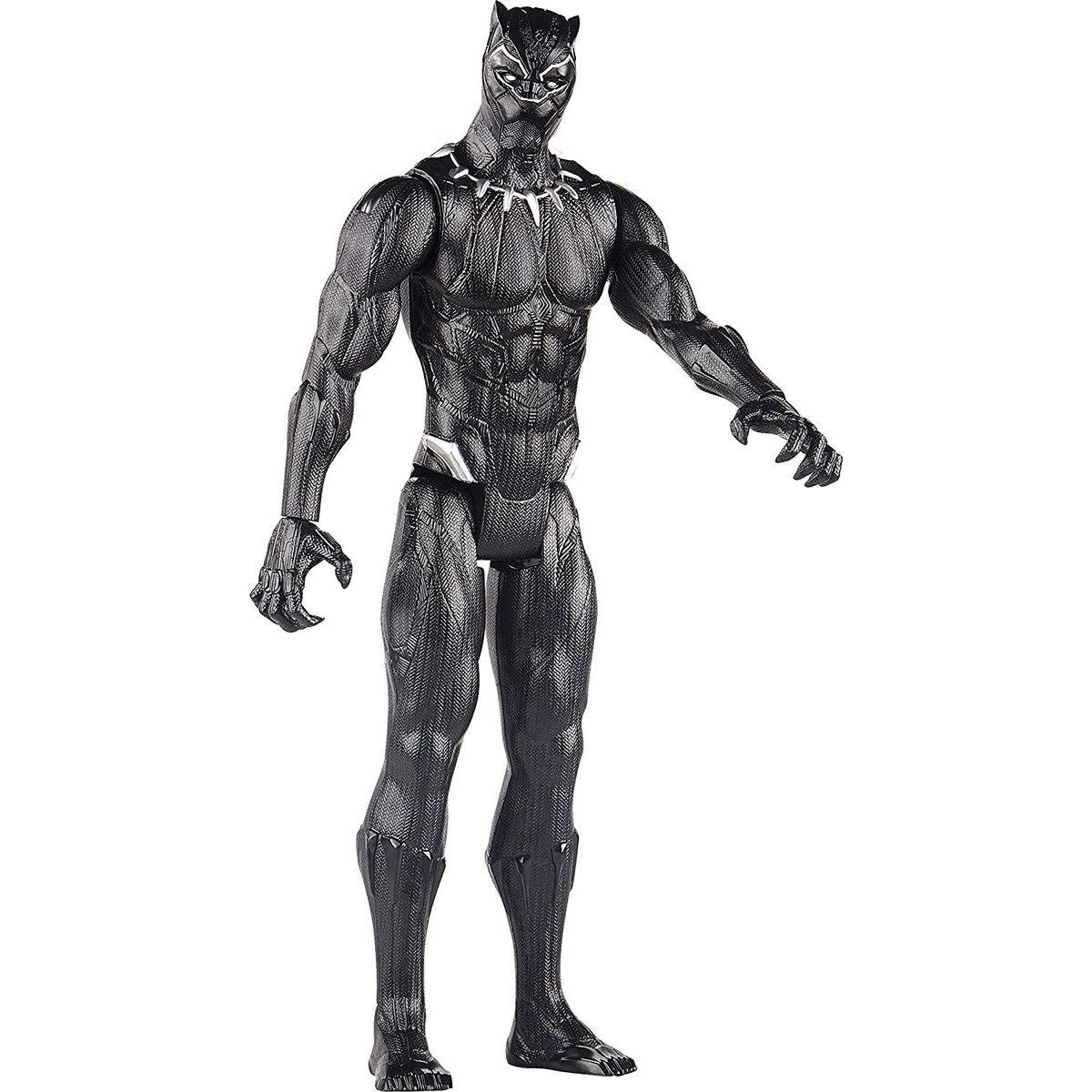 Hasbro Avengers 30 cm figurka Titan hero Innovation Black Panther