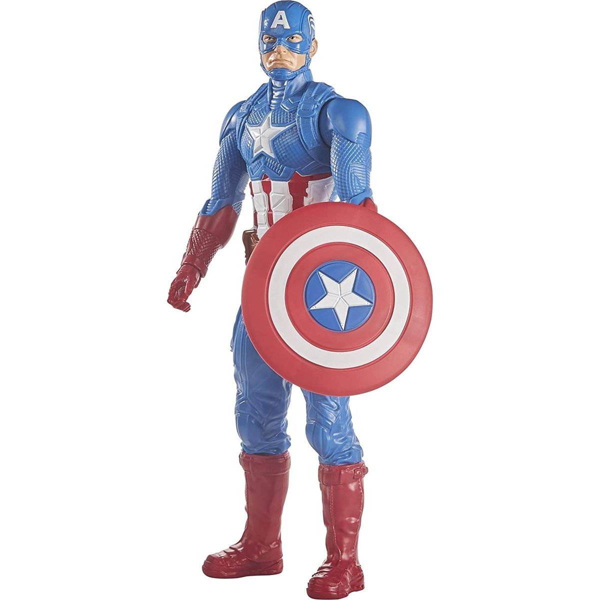 Hasbro Avengers 30 cm figurka Titan hero Innovation Captain America