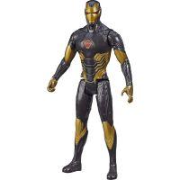 Hasbro Avengers 30 cm figurka Titan hero Innovation Iron Man