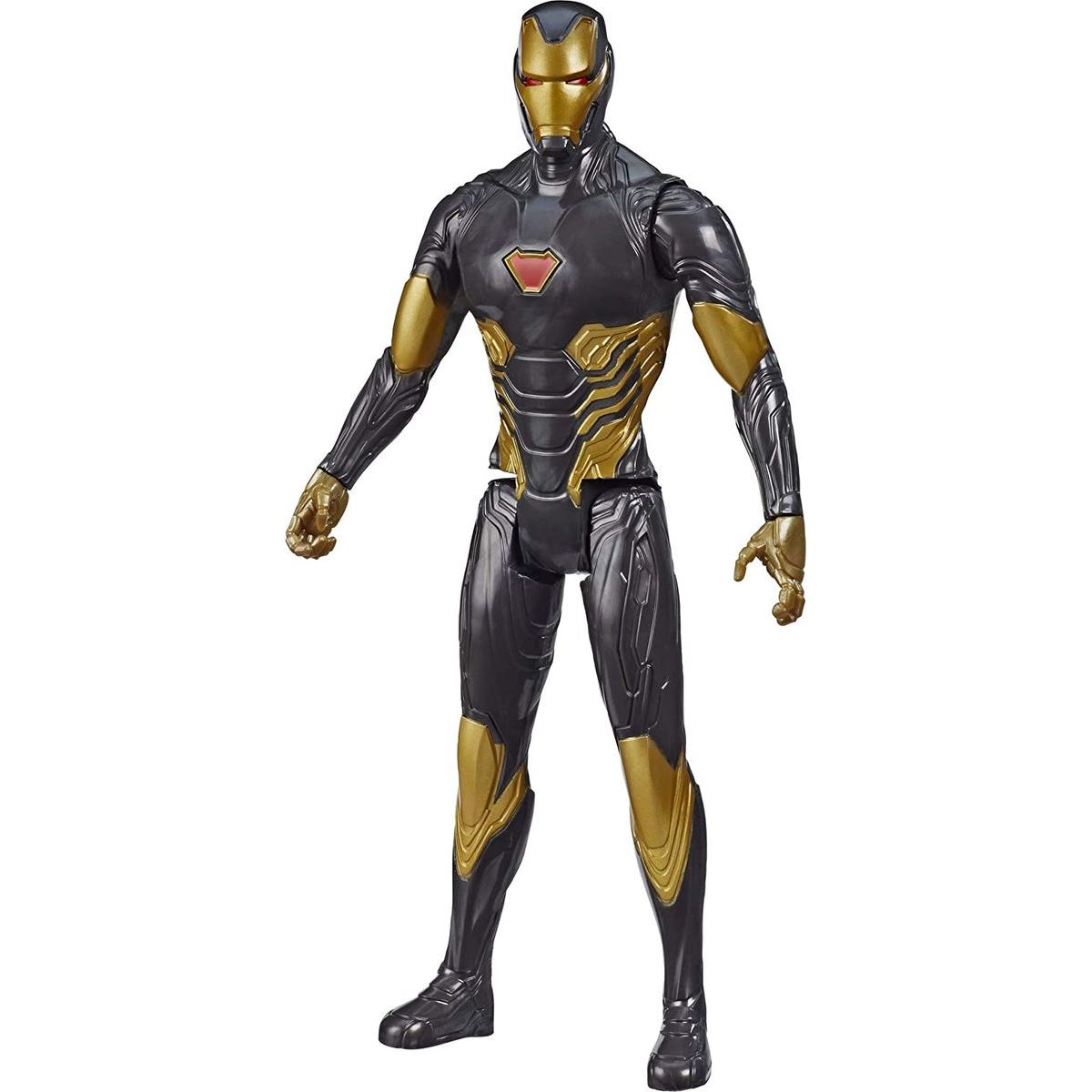 Hasbro Avengers 30 cm figurka Titan hero Innovation Iron Man