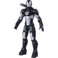 Hasbro Avengers 30 cm figurka Titan hero Innovation War Macchine