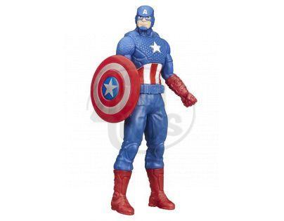 Hasbro Avengers Akční figurka 15cm - Captain America