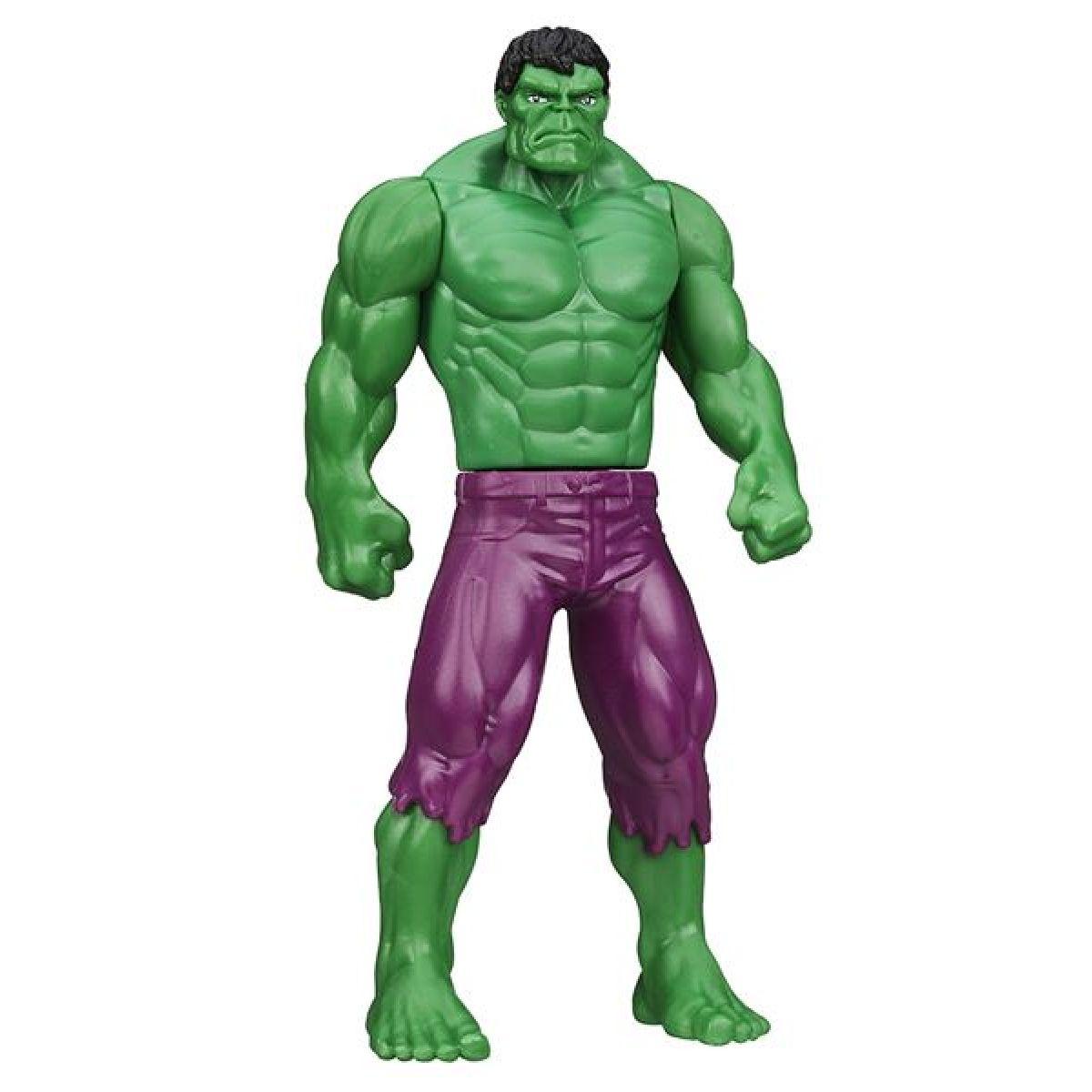 Hasbro Avengers Akční figurka 15cm - Hulk