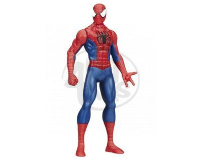 Hasbro Avengers Akční figurka 15cm - Spider-Man