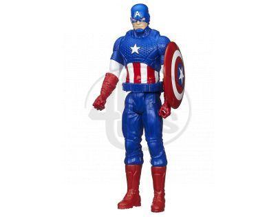 Hasbro Avengers Akční figurka 30cm - Captain America