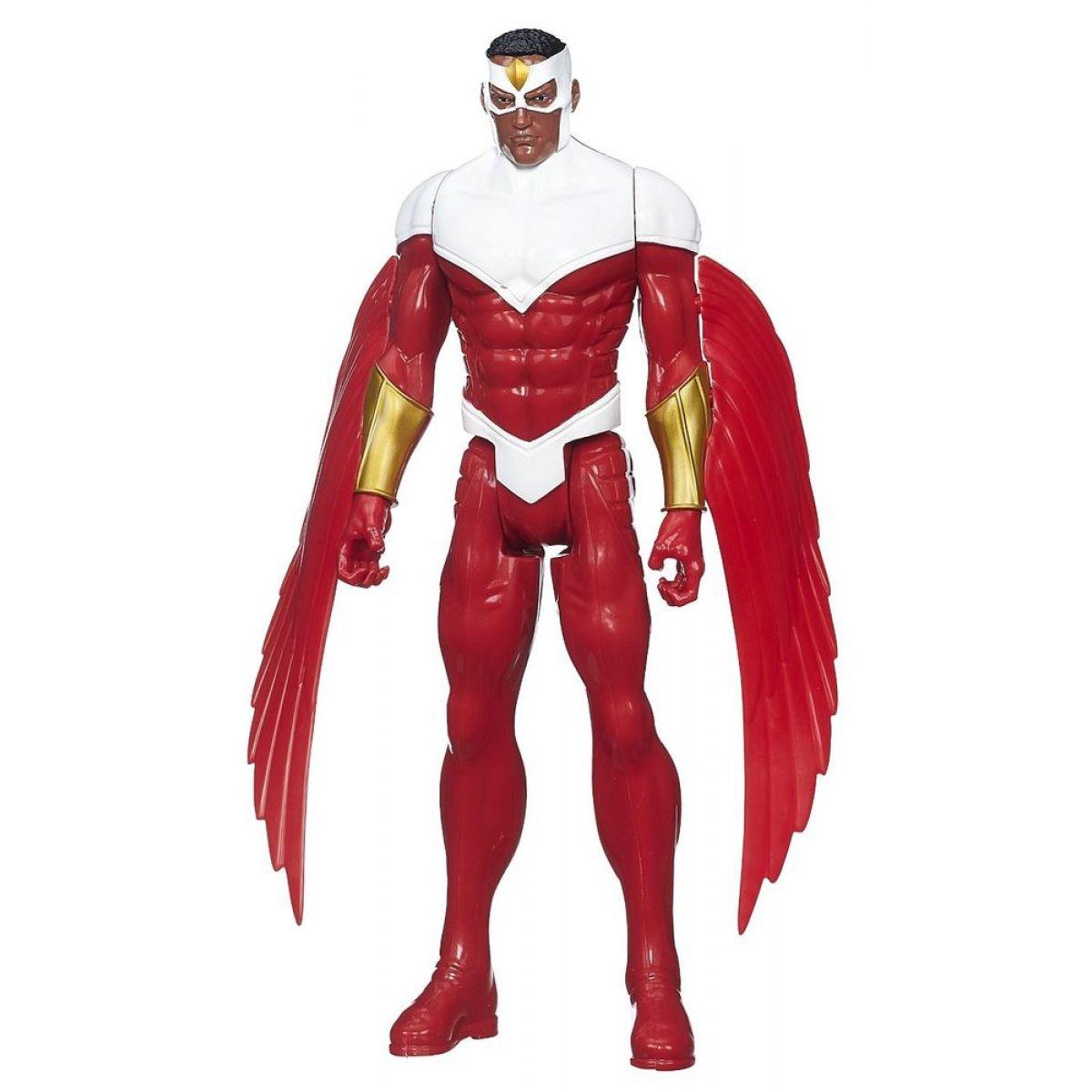 Hasbro Avengers Akční figurka 30cm - Marvel's Falcon