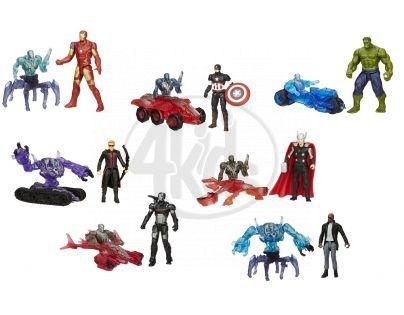 Hasbro Avengers Akční figurka Avengera a Drona