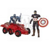 Hasbro Avengers Akční figurka Avengera a Drona 5