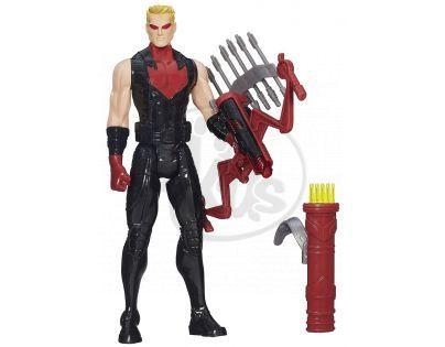 Hasbro Avengers Akční figurka se svítícími doplňky - Marvel's Hawkeye