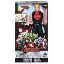 Hasbro Avengers Akční figurka se svítícími doplňky - Marvel's Hawkeye 4