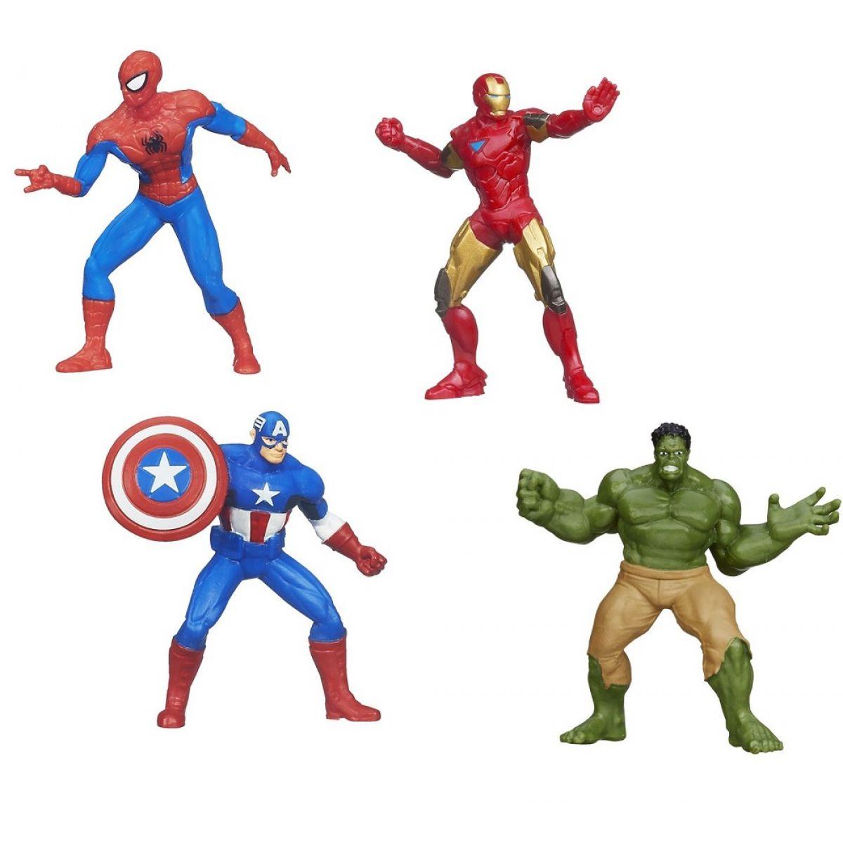 Hasbro Avengers Akční figurka z filmu Avengers