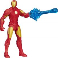 Hasbro Avengers All Star figurka - Iron Man