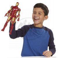 Hasbro Avengers Elektronická figurka 30 cm - Iron Man Mark 43 3