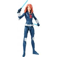 Hasbro Avengers figurka 15 cm Černá vdova