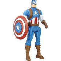 Hasbro Avengers figurka 15 cm Kapitán Amerika