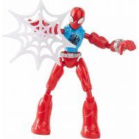 Hasbro Avengers figurka Bend and Flex 15 cm Marvels Scarlet Spider