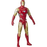 Hasbro Avengers figurka Titan Hero 30 cm Iron Man